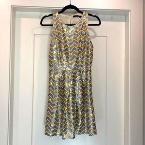 Ark & Co dress size medium
